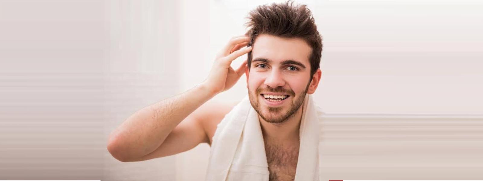 Hair Transplant Case