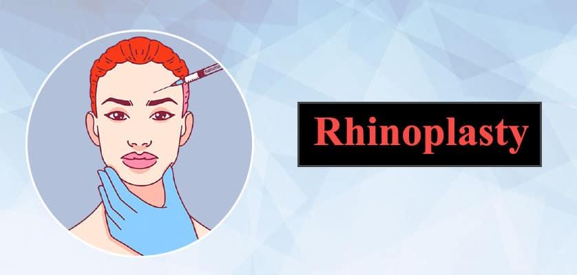 Rhinoplasty in Jaipur