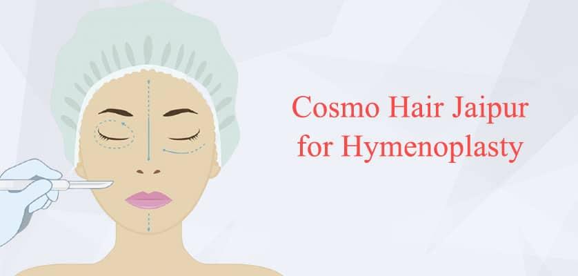 Hymenoplasty in Jaipur